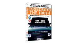 Essex Boys: The Truth on DVD