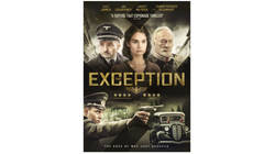 The Exception on DVD