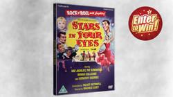 Stars in Your Eyes DVDs up for grabs