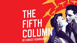The Fifth Column at the Southwark Playhouse