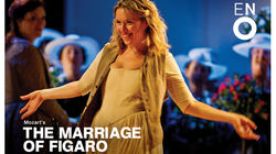 English National Opera's The Marriage of Figaro