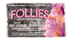 FOLLIES in Concert at the Royal Albert Hall on the 28 April 2015