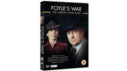 Foyle's War on DVD