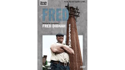 FRED COMPLETE SERIES including Fred Dibnah: Steeplejack documentary
