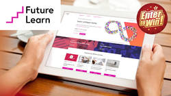 Your chance to have an upgrade on FutureLearn