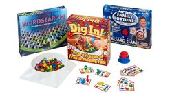 Drumond Park games bundle
