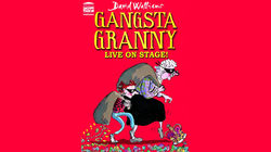 David Walliams' Gangsta Granny Live on Stage
