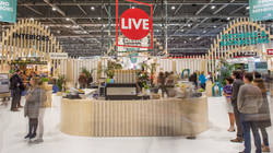 Grand Designs Live at Birmingham's NEC