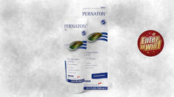 Pernaton Gel (worth £19.75)