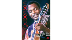 George Benson Live at Montreux on DVD
