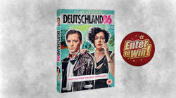 Deutschland '86 DVDs up for grabs