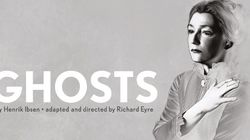 Ghosts by Henrik Ibsen, adapted and directed by Richard Eyre