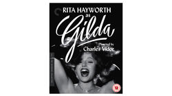 Rita Hayworth's Gilda on Blu-ray