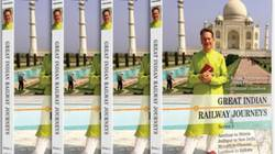Win a copy of Great Indian Railway Journeys: Series 1 on DVD