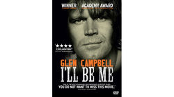 Documentary Glen Campbell: I'll Be Me DVD