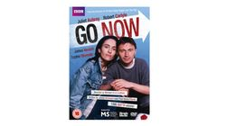 Go Now stars Robert Carlyle & Michael Winterbottom
