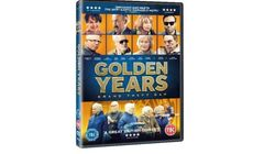 Golden Years starring Bernard Hill, Virginia McKenna, Alun Armstrong, Brad Moore