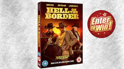 Hell on the Border DVD up for grabs
