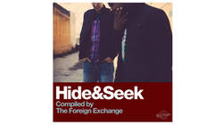 HIDE&SEEK new compilation CD