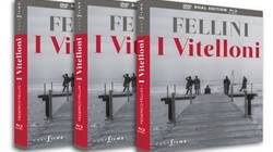 Win a copy of Fellini's masterpiece 'I Vitelloni' on Dual Edition Box Set