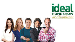 Ideal Home Show at Christmas at Earls Court London and EventCity Manchester