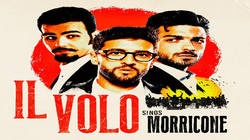Win a copy of 'IL Volo Sings Morricone' album