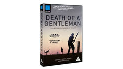 Cricket Documentary Death Of A Gentleman On DVD