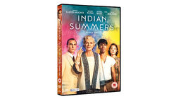 Indian Summers Series Two on DVD