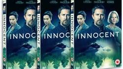 Win Innocent on DVD