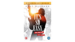 Duff McKagan's It's So Easy (And Other Lies) on DVD