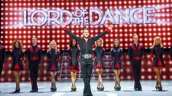 Lord of the Dance: Dangerous Games in the West End