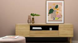 Win a framed A2 Print or your choice