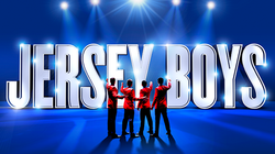 Tickets to see Jersey Boys in the West End