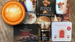 JerseyTravel luxury hamper