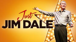 Just Jim Dale at the Vaudeville Theatre