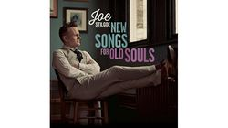 Joe Stilgoe's 'New Songs for Old Souls' CD