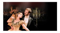 Johann Strauss, Gala National Tour
