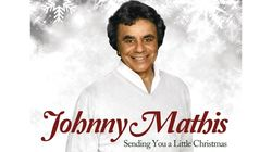 Sending You A Little Christmas by Johnny Mathis