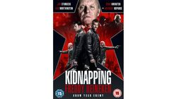 Kidnapping Freddy Heineken on DVD