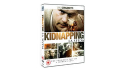 Kidnapping: La Sfida on DVD starring Luca Zingaretti