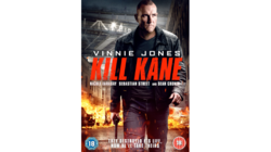 Revenge thriller Kill Kane starring Vinnie Jones