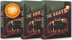 The Krays Limited Edition Blu-ray Box set up for grabs
