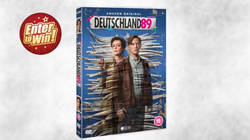 Deutschland '89 DVDs up for grabs