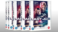 The Last Job DVD up for grabs