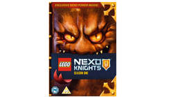 Win LEGO® NEXO Knights: Season One