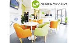 Free Consultation and Chiropractic Treatment along with a 30 minute massage (worth £106) at Life Chiropractic
