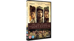 Win The Lost City Of Z