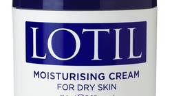 Win 1 of 5 bundles of Lotil product