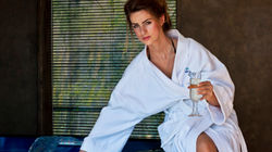 HotSpring World Luxury Robes