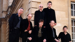 THE MANFREDS on 13 November 2014 at Croydon Fairfield Hall